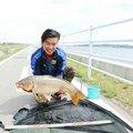 nana さんの茨城県つくば市での釣果写真