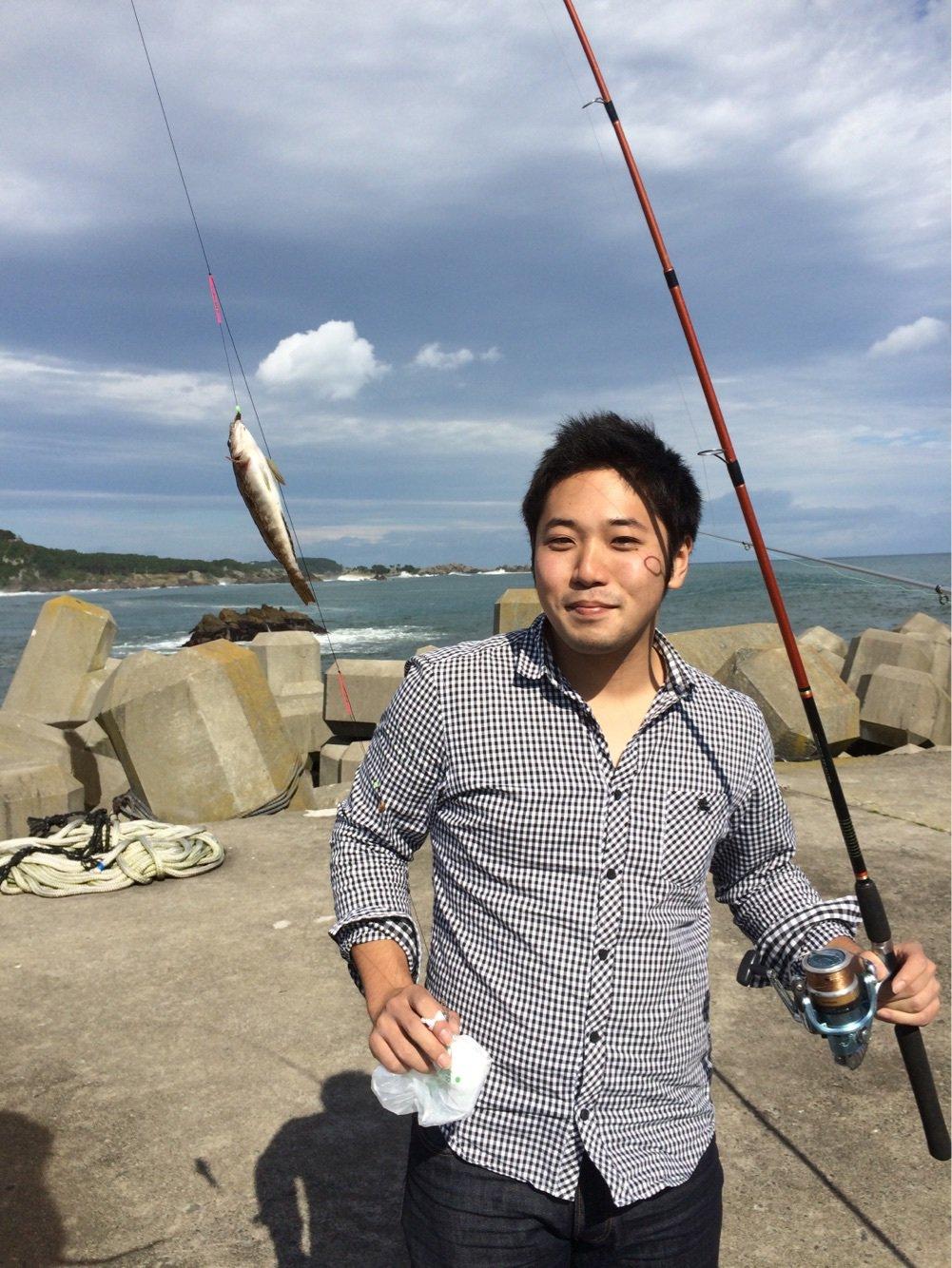 d_muttiさんの投稿画像,写っている魚はアイナメ