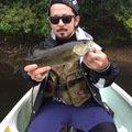 まえださんの新潟県中魚沼郡での釣果写真