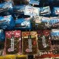 魚燻さんの大阪府池田市での釣果写真