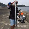 ホッタマンさんの福岡県八女市での釣果写真