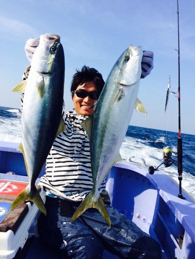 ニシムラダイキさんの投稿画像,写っている魚は