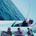 きみ☆チヌlove♡さんの大阪府門真市での釣果写真