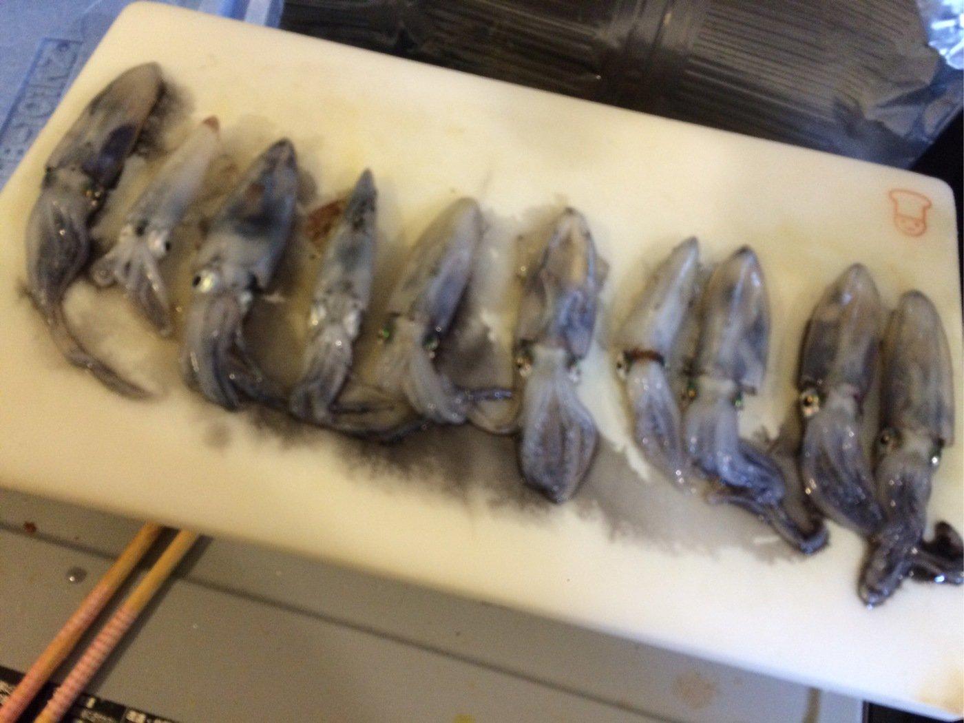 逸輝さんの投稿画像,写っている魚は