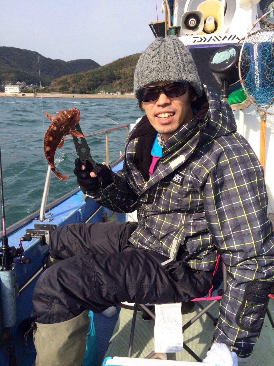 りょうさんの投稿画像,写っている魚はカサゴ