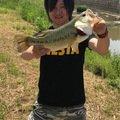 ADRENAさんの岩手県一関市での釣果写真