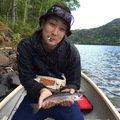 たいちゃんさんの北海道河東郡での釣果写真