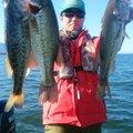 ナオムシさんの滋賀県東近江市での釣果写真