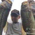 Anglerさんの千葉県印旛郡での釣果写真