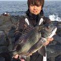 ゆうさんの埼玉県さいたま市での釣果写真
