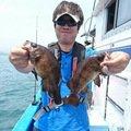 Takashiさんの埼玉県志木市での釣果写真