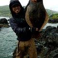 かっつんぷぅさんの北海道樺戸郡での釣果写真