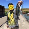 なべをさんの石川県能美郡でのブラックバスの釣果写真
