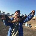 おいなりさんの東京都多摩市での釣果写真