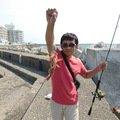 ゆっけさんの神奈川県三浦郡でのカサゴの釣果写真