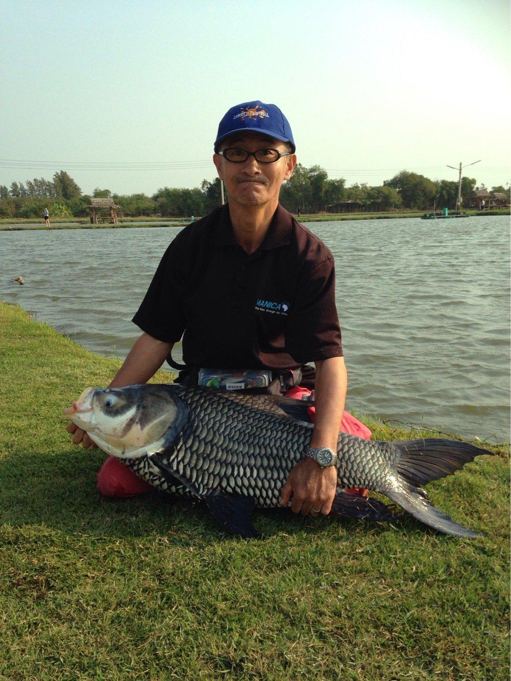 tomita@bkkさんの投稿画像,写っている魚は