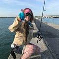 腹ペコAngler@Mayuさんのギスカジカの釣果写真