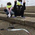 530ささんの岐阜県下呂市での釣果写真