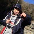 メガネさんの大阪府三島郡での釣果写真
