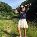 ギンさんの茨城県久慈郡での釣果写真