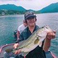 shoyaさんの東京都日野市での釣果写真