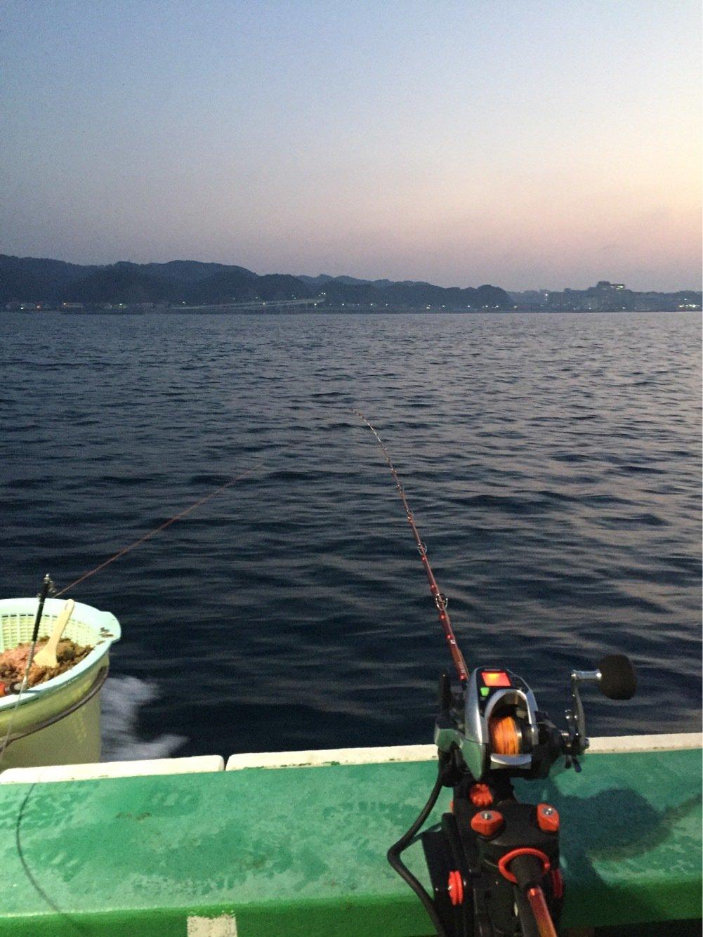 シーサーさんの投稿画像,写っている魚はイサキ