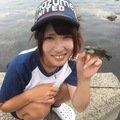 ぴのこさんの東京都日野市での釣果写真