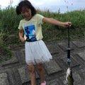ギンさんの茨城県稲敷郡での釣果写真