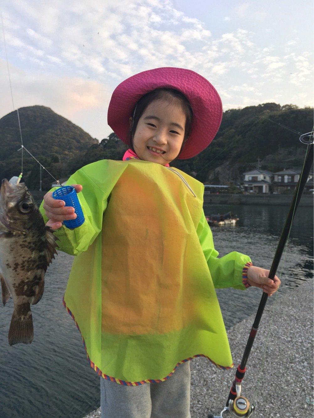 ask11さんの投稿画像,写っている魚はメバル