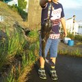 ma~sa~さんの茨城県稲敷郡での釣果写真