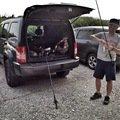 Shingoさんの茨城県牛久市での釣果写真
