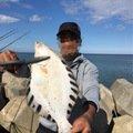 ヨシケイさんの北海道幌泉郡での釣果写真