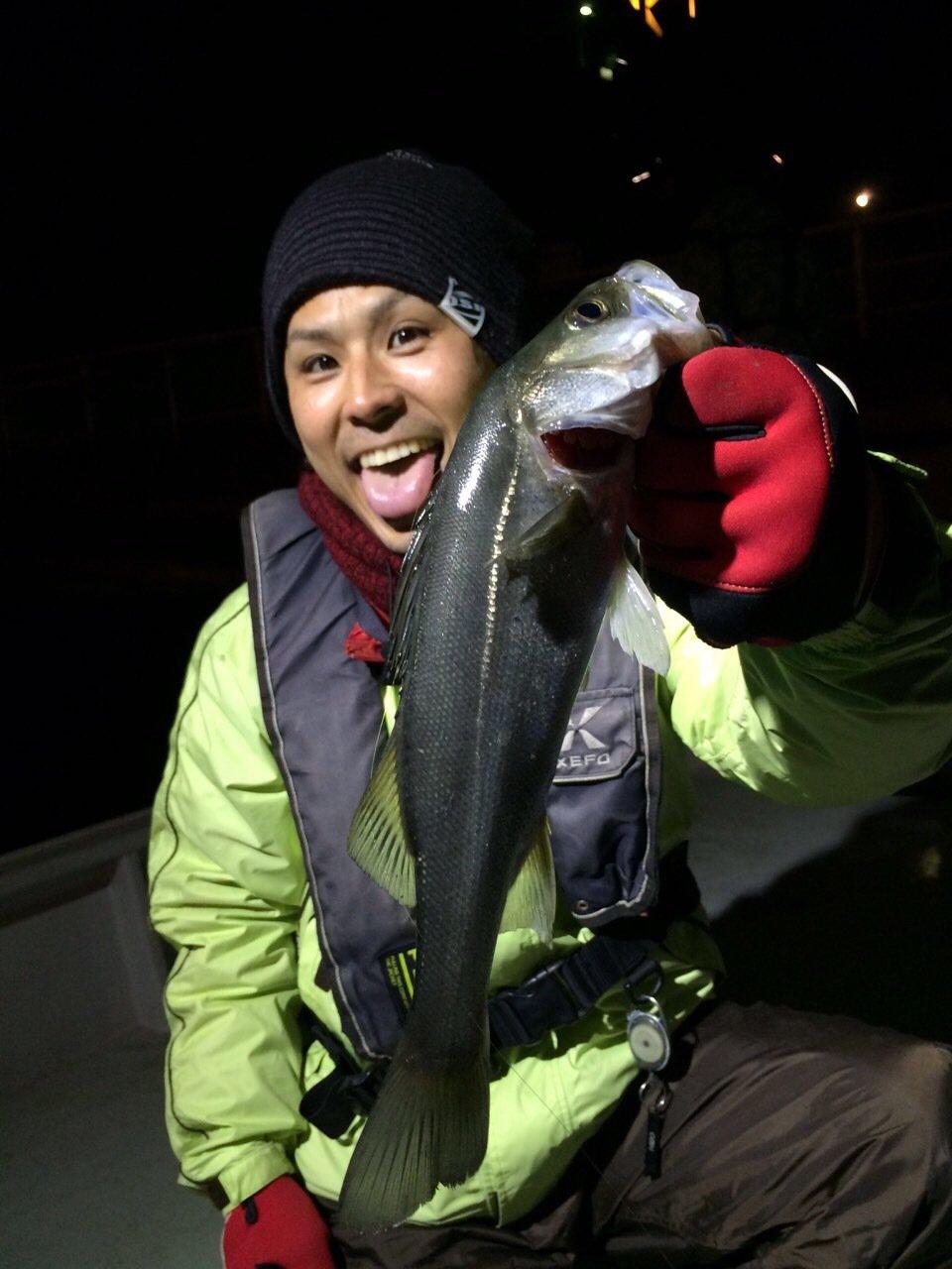 釣れんパンマンさんの投稿画像,写っている魚はアカメバル