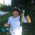 ジミーさんの栃木県那須塩原市での釣果写真