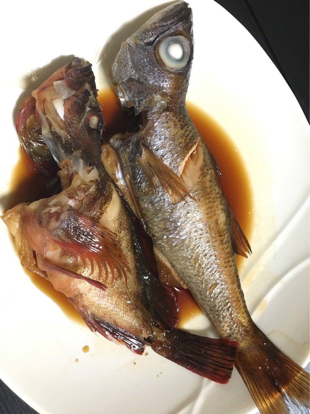 せいたろさんの投稿画像,写っている魚はムツ