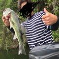 kargie23さんの山口県美祢市での釣果写真