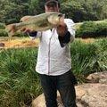 T@KEponさんの岡山県井原市での釣果写真