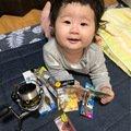 澤田 良佑さんの大阪府寝屋川市での釣果写真