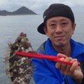 げんきさんの大阪府箕面市での釣果写真