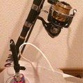 ビギさんの岐阜県美濃市での釣果写真