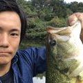 あめおさんの岡山県井原市での釣果写真