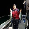 タコ釣りさんの長野県須坂市での釣果写真