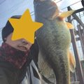 アツシブログさんの大阪府箕面市での釣果写真