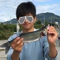 ゆうすけさんの静岡県島田市での釣果写真