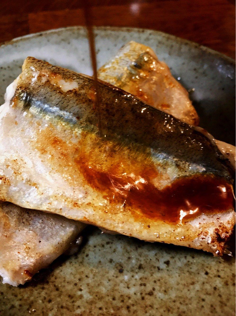 そーすけさんの投稿画像,写っている魚はダツ