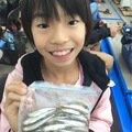 fish hunter 8号さんの山梨県富士吉田市での釣果写真