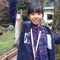 みゆきんぐさんの岐阜県多治見市での釣果写真