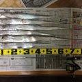 ゆうゆうさんの大阪府泉北郡でのタチウオの釣果写真